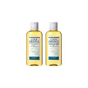 Шампунь Super Cool Orange Hair Soap 200 ml LEBEL арт. 1217