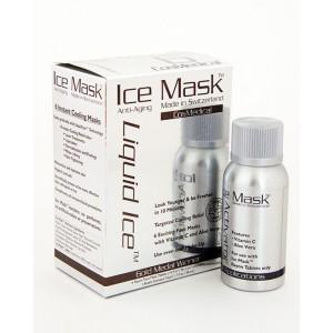 Айс Мэск - Омолаживающая маска со свойствами криотерапии