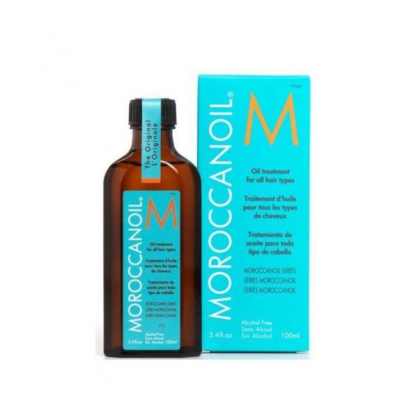 Масло moroccanoil для всех типов волос