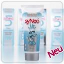 Крем дезодорирующий для рук syNeo 5