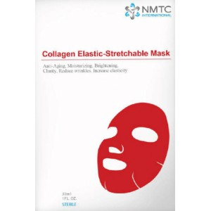 COLLAGEN ELASTIC-STRETCHABLE MASK